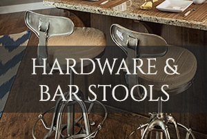 Hardware & Bar Stools