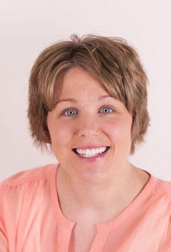 Brenda Halland Administrative Coordinator