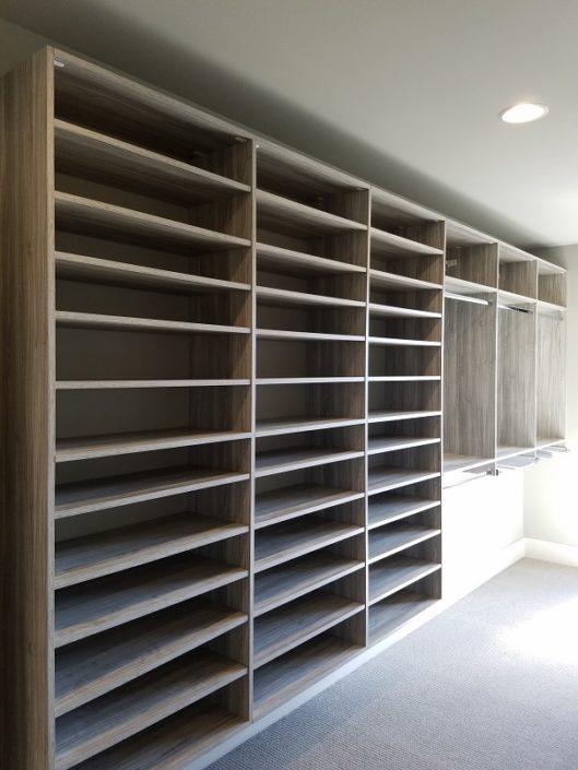 Design Your Closet Your Way